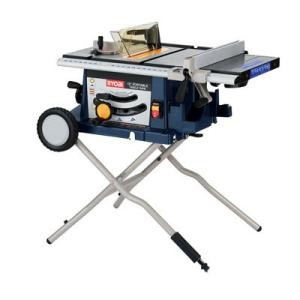 Features Of A Portable Table Saw Cbs Power Tools